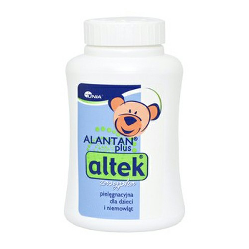 Altek Alantan plus zasypka 50 g