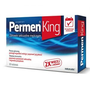 Permen KING 30 tabletek