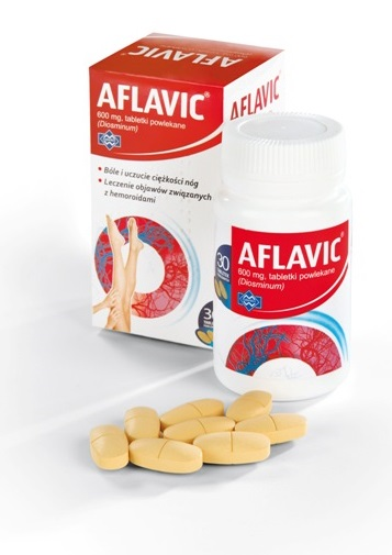 aflavic 600mg