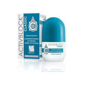 ACTIVBLOCK CLASSIC Roll-On 25 ml
