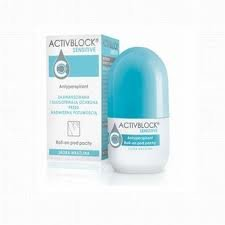 ACTIVBLOCK SENSITIVE Roll-On 25 ml