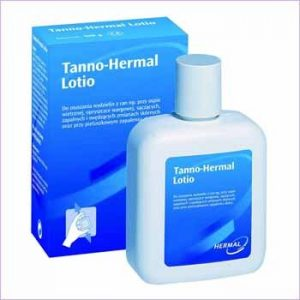 Tanno-Hermal Lotio 100g