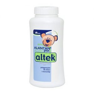 Altek Alantan plus zasypka 100 g